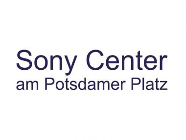 SONY CENTER BERLIN (Germany)